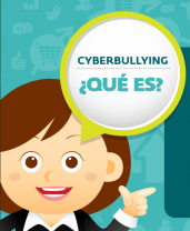 Guía sobre Cyberbullying